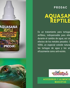Aquasana Reptile
