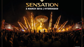 How 'Sensation' changed the Live Entertainment industry in India