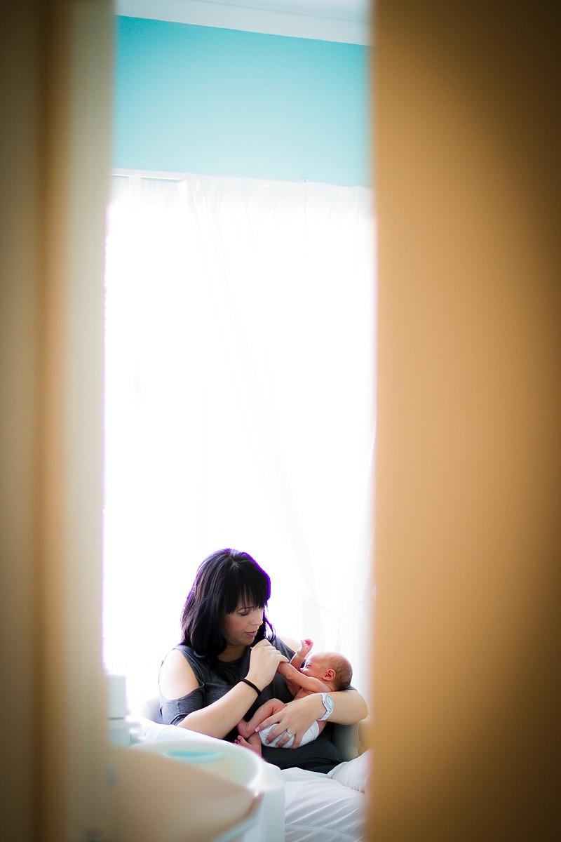 Candice Rodrigues Photography • Newborn