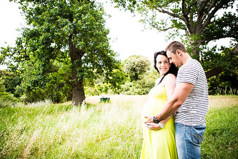 Candice Rodrigues Photography • Maternity