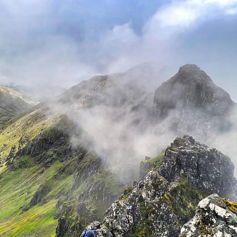 Highland Hikes - Cairngorm Adventure
