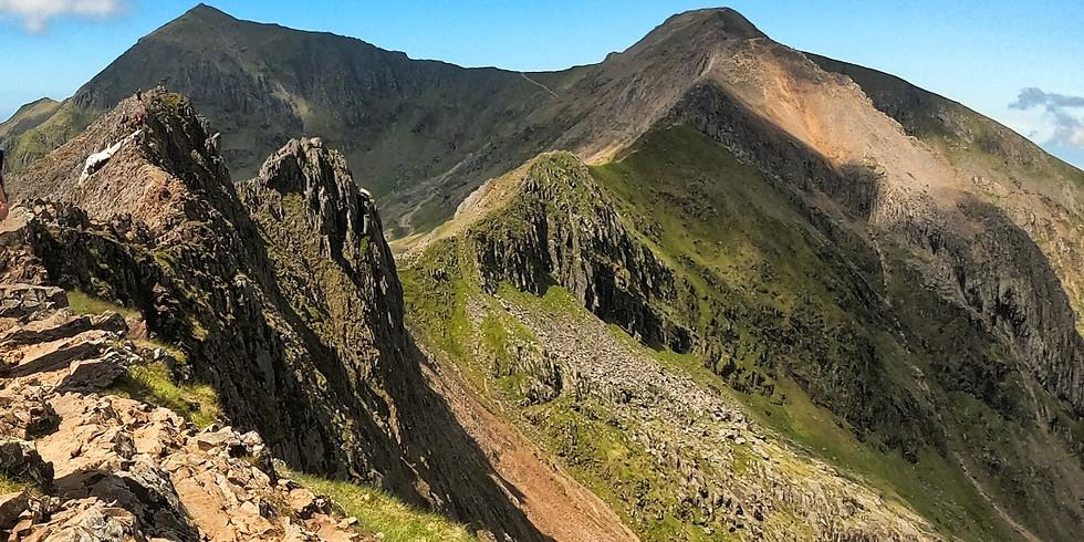 National 3 Ridges ~ Walk The Line