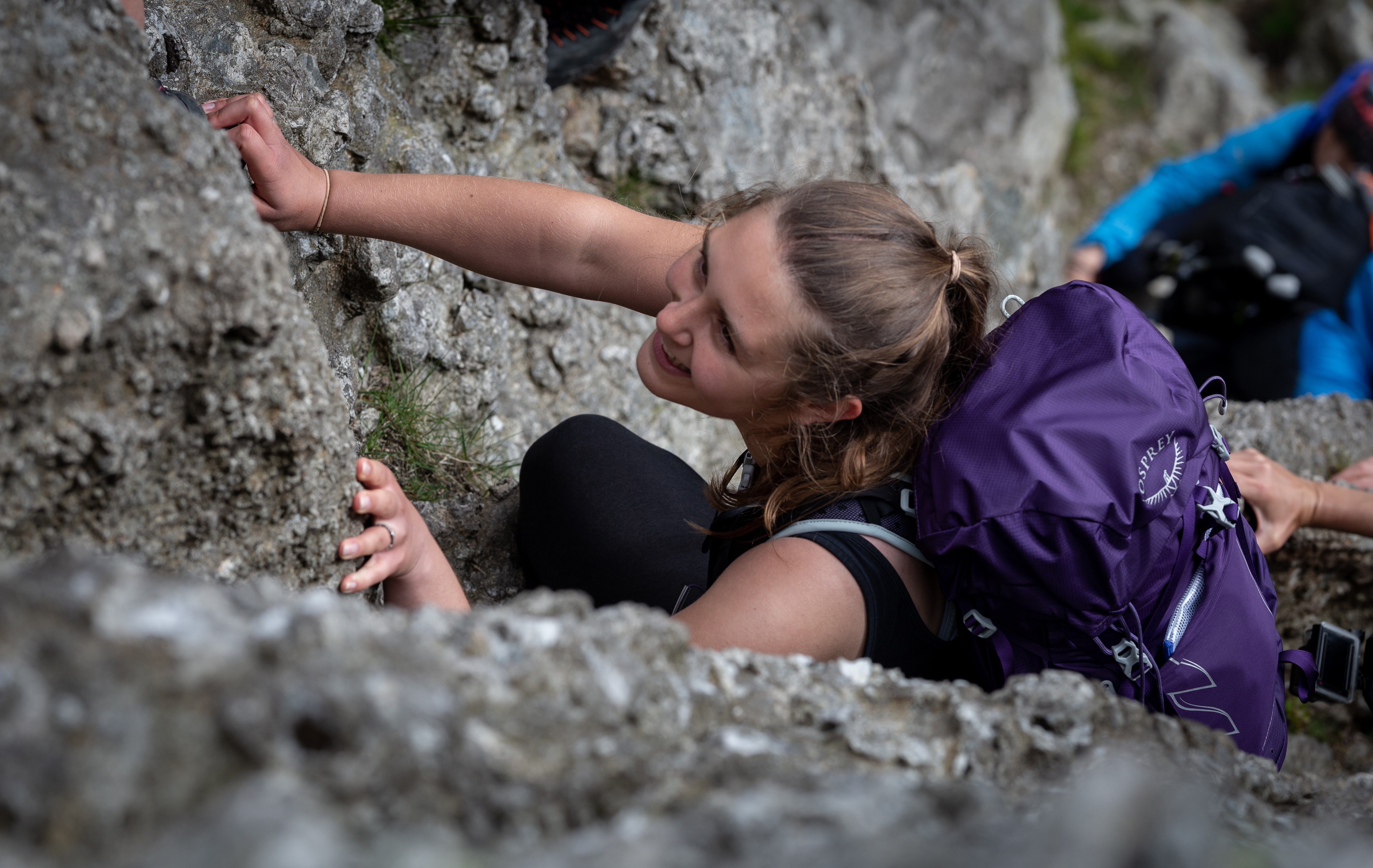 Welsh 3000 24 hour Challenge