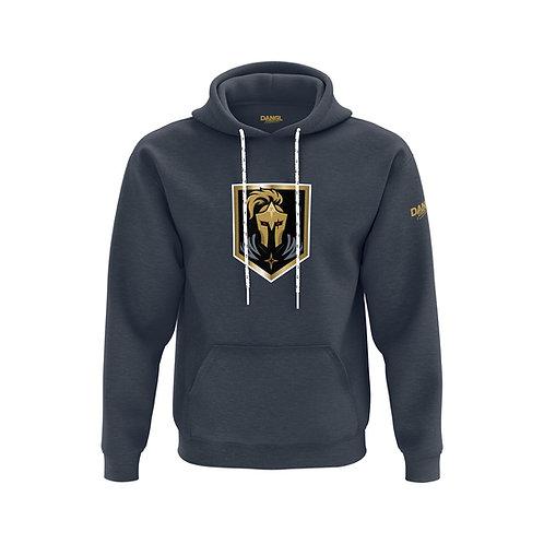 Pama Golden Knights grey hoodie
