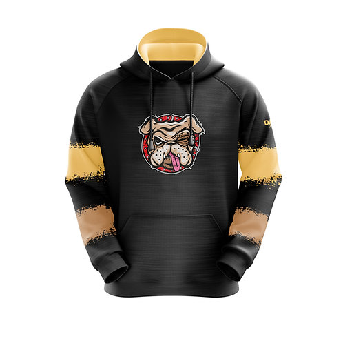 Mutts Sublimated hoodie
