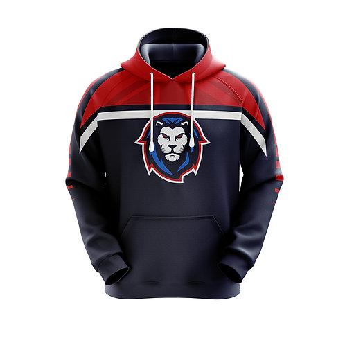 BISHA GB sublimated Dangl hoodie