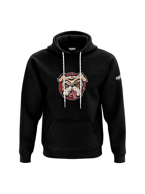 Mutts black hoodie