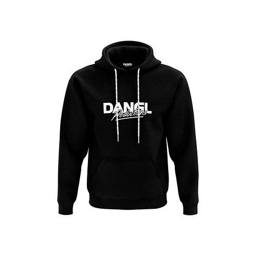 Dangl hoodie BLACK