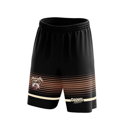 Mutts sublimated shorts