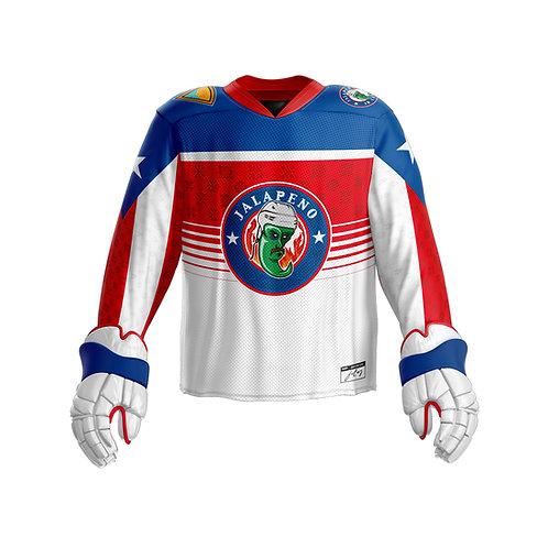 Jalapeño - Junior Cadiz -Signature series jersey