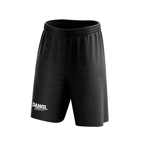 Sublimated Dangl shorts