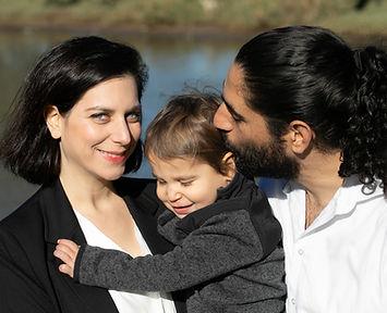 משפחת מיטרני 14.12.18 צילום שירי גרופר (