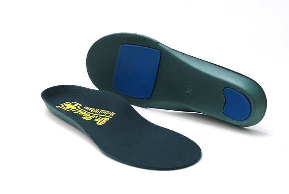D02009 Sports Health Insoles