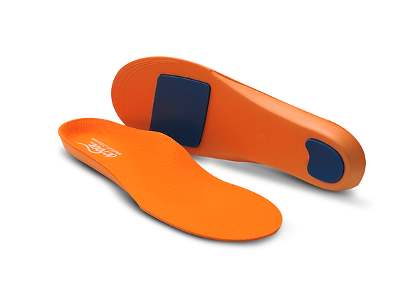 D02014 Sports Health Insoles