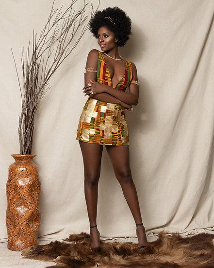 Adwoa Dress