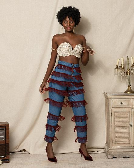 Yaa Trousers