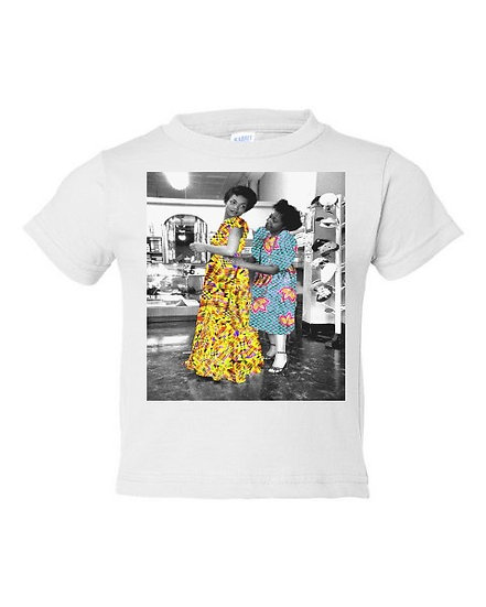 Sis Youth T-shirt