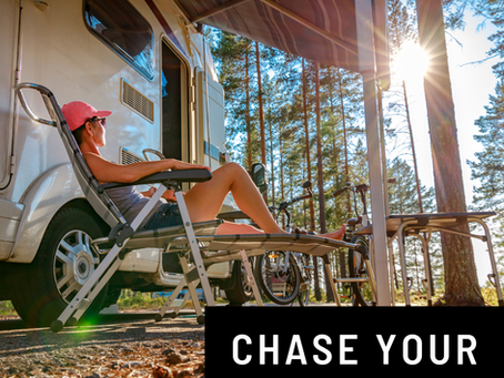 Chase Your Adventure!!!