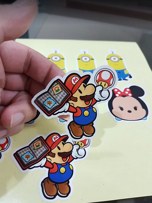 Sticker Decal