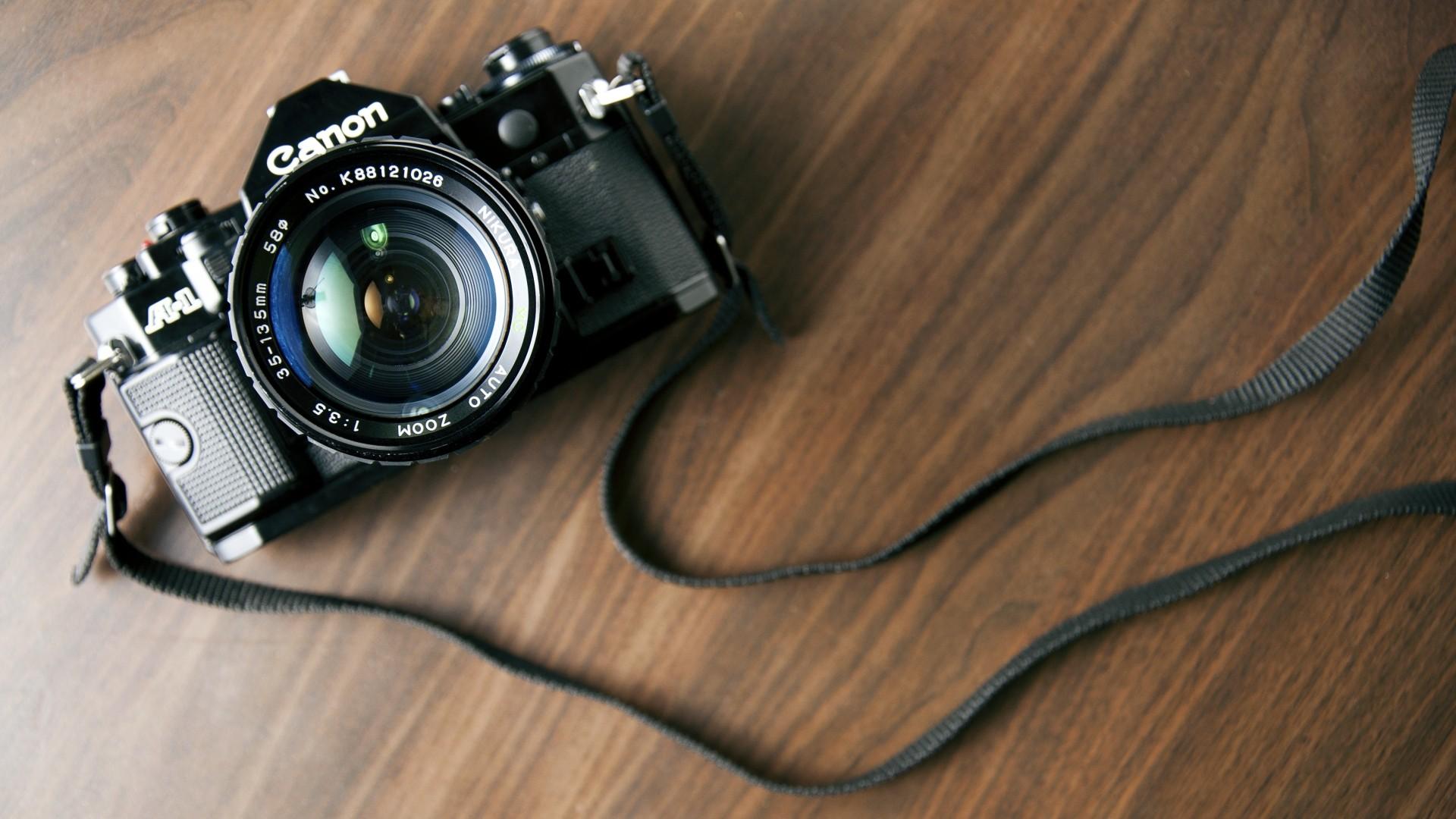 Kamera Konvensional