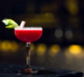 Creation Cocktail