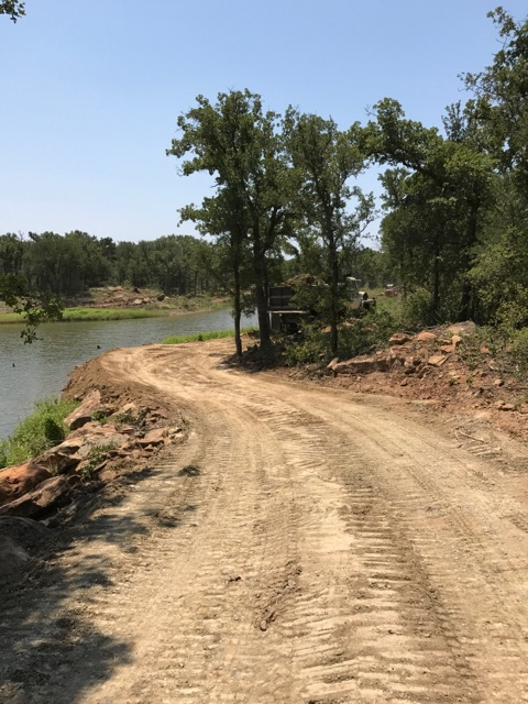 Trail Development