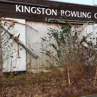 Kingston Bowling Club Now