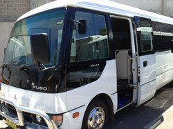 25 Seater