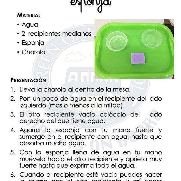 Transferir agua con esponja.png