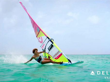 Video Promotion For Aruba Vacations