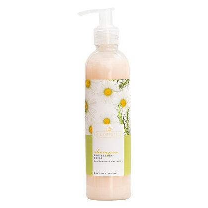 Shampoo Protección y caída
