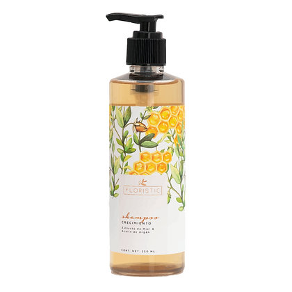 Shampoo Crecimiento
