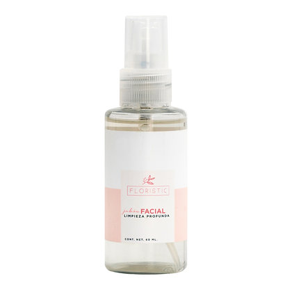 Jabón facial Rosas