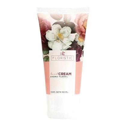 Crema para manos Floral