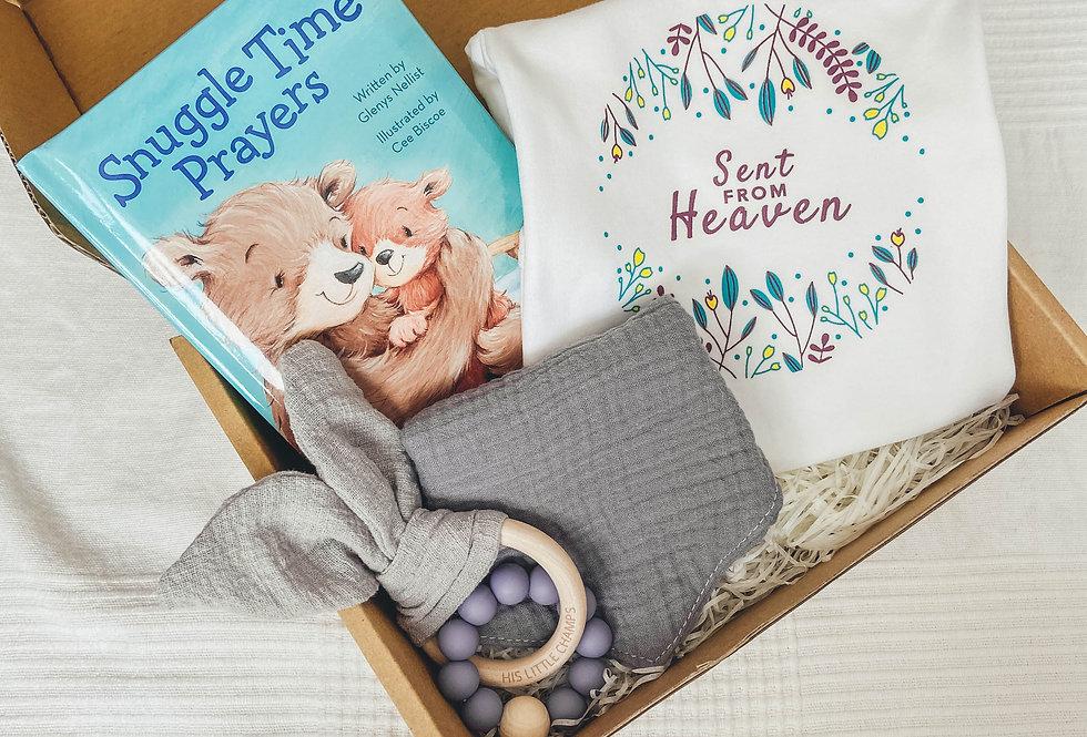 Our Prayerful Child Gift Box