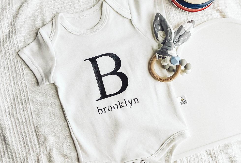 Brooklyn bold (Name)