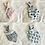 Thumbnail: Customised Phrase Gift Set  (100% Cotton bib & teether)