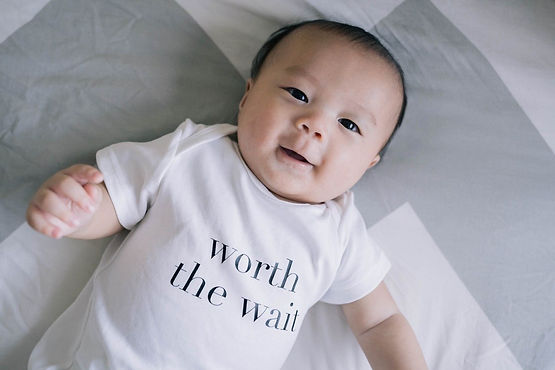 personalised baby romper singapore