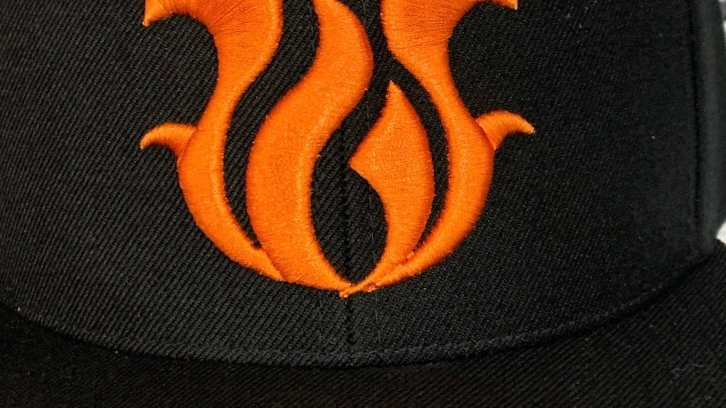 Flame Snap Back