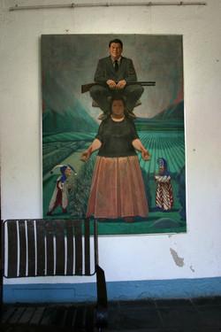 Managua Museum of Art