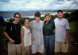 The Hoopers, Panama