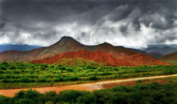 Northwestern Argentina