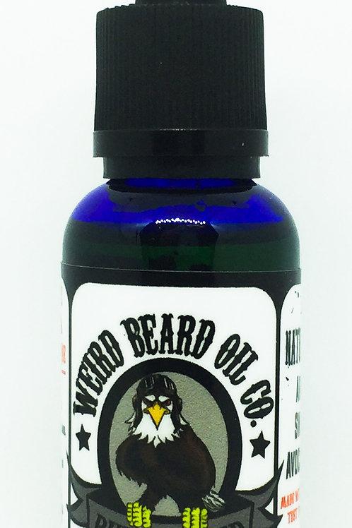 Butt Naked Beard Oil
