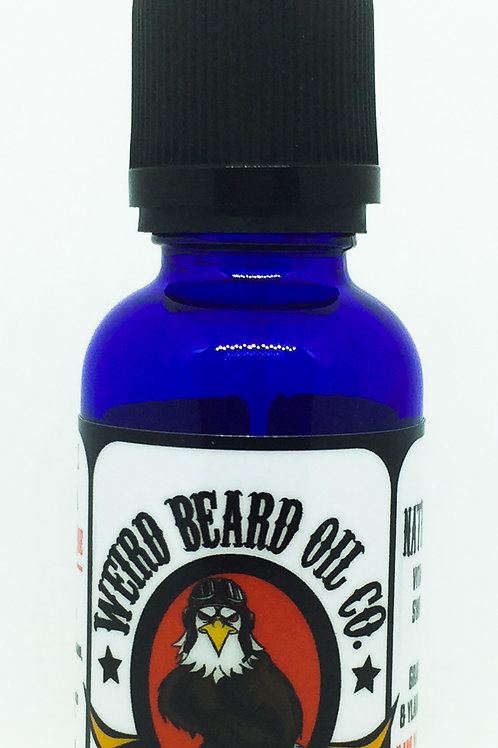 Induna Beard Oil