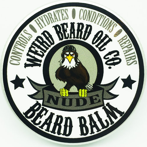 Nude Beard Balm