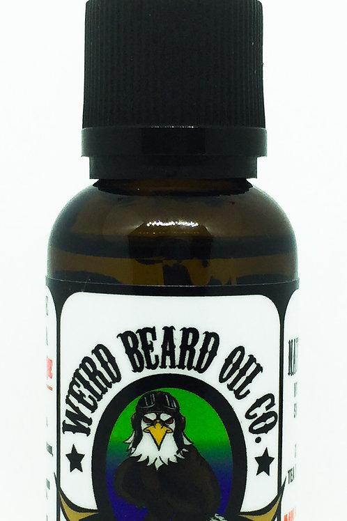 Umbazi Beard Oil