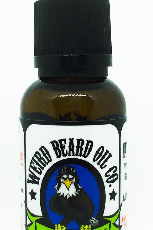 Amasimu Beard Oil