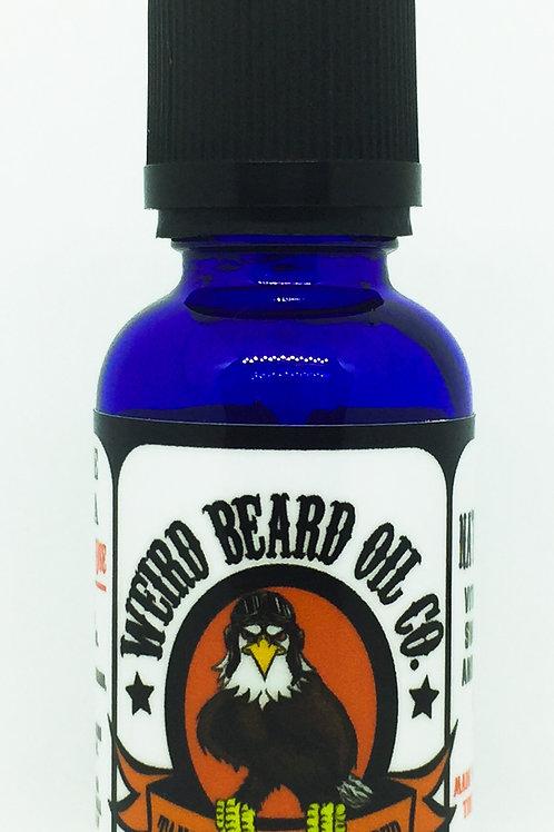 Tangerine & Black Pepper Beard Oil