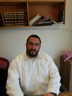 הרב ראובן בן אוליאל