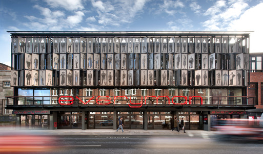 The Everyman Theatre